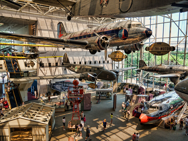 smithsonian-air-and-space-museum-washington-dc